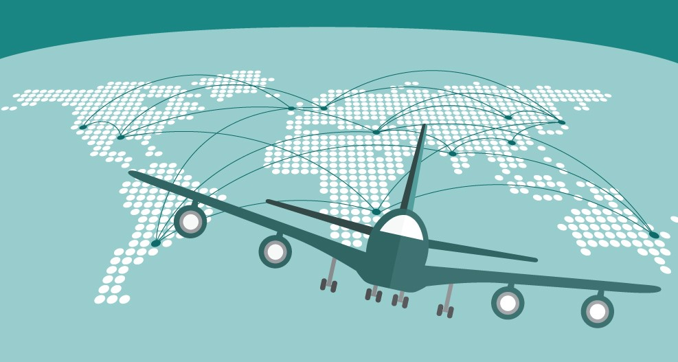 Global Airlines Needs SD-WAN