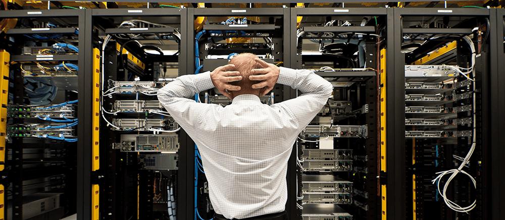 network-man