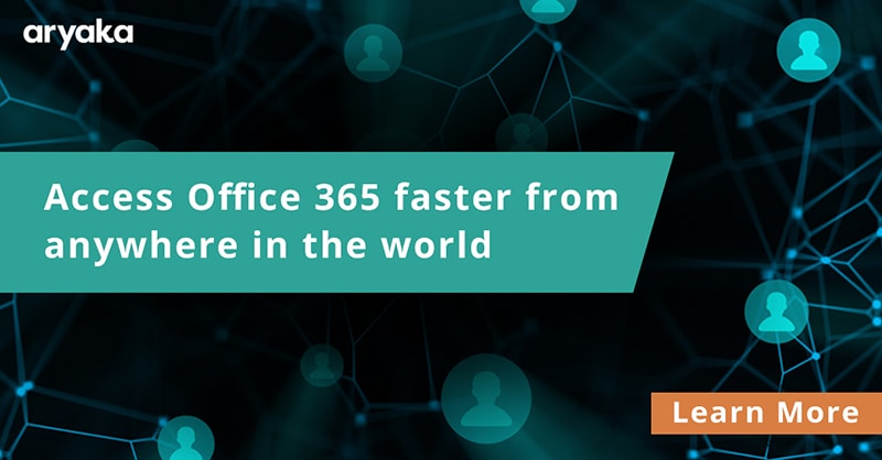 fast access to office 365