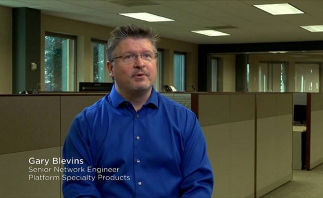 Platform Specialty Products Saves $2-3M Annually Over Legacy MPLS