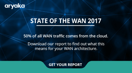 State of WAN 2017