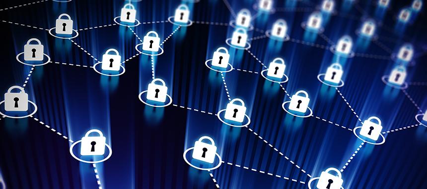 Web of VPN Concentrators