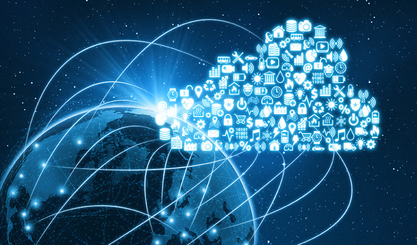 Globalization And Cloud Goes Hand in Hand
