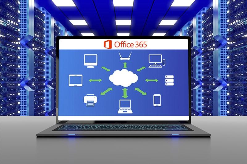 Office 365 for Global Enterprises