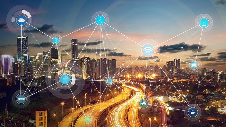 Five Reasons Why Telcos Won't Solve IoT Connectivity