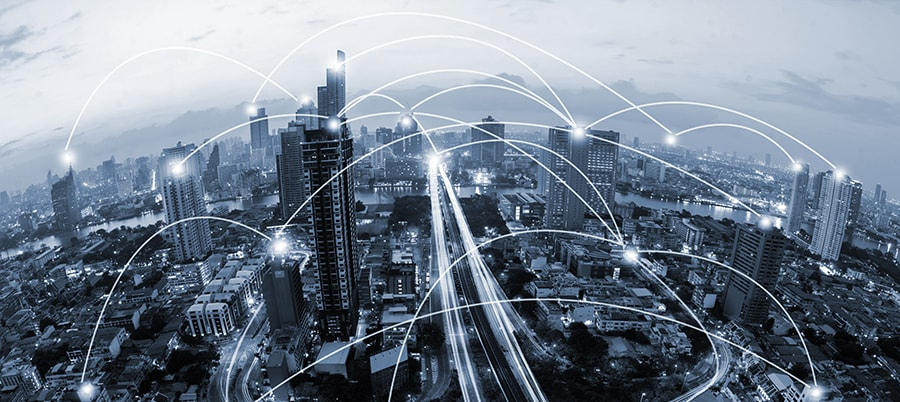 SD-WAN + Internet: The New Corporate Network?
