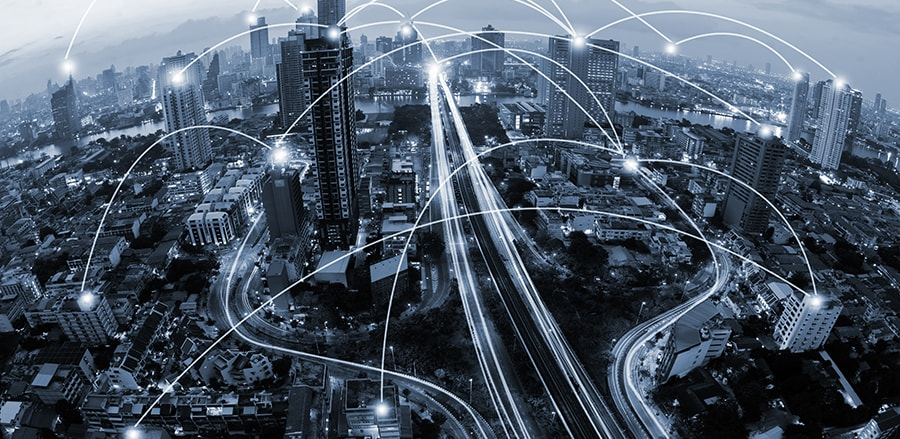 Network Over SD-WAN