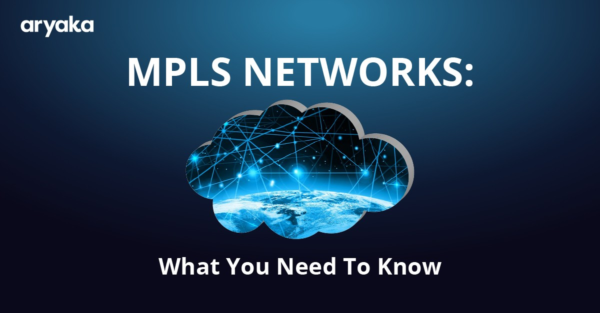 MPLS Networks