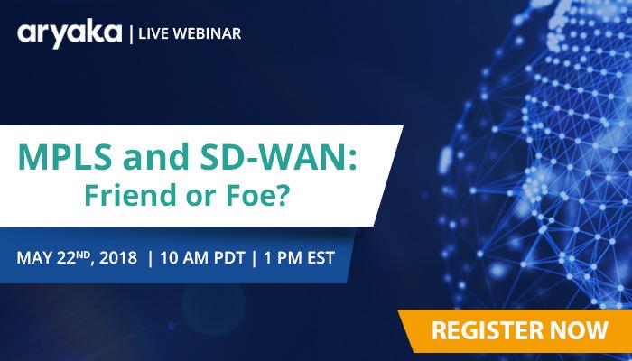 MPLS and SD-WAN: Friend or Foe?