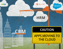 CIOs: Is the Cloud driving you Crazy?