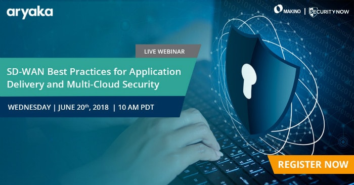 SD-WAN Security Best Practices for Multi-Cloud Connectivity