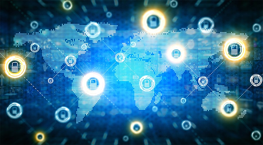 Best Practices for SD-WAN Security