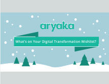 What's on Your Digital Transformation Wishlist?