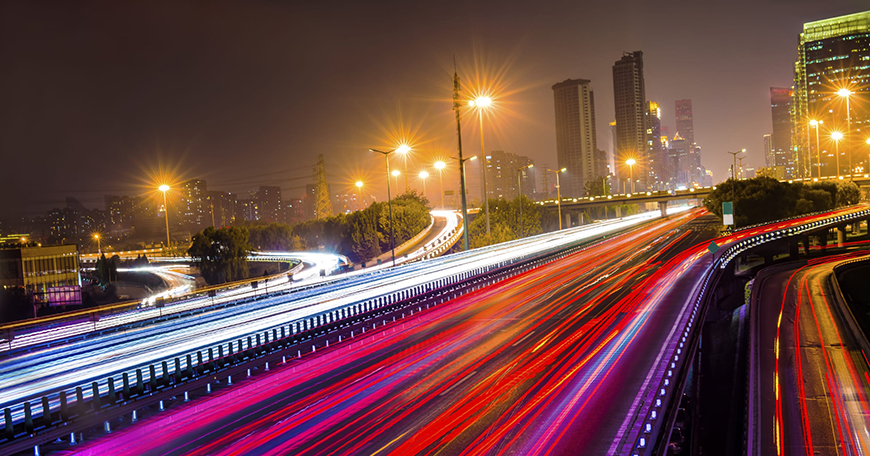 SD-WAN as a Service with Global Private Network:An Express Lane for Your Mission-Critical Traffic