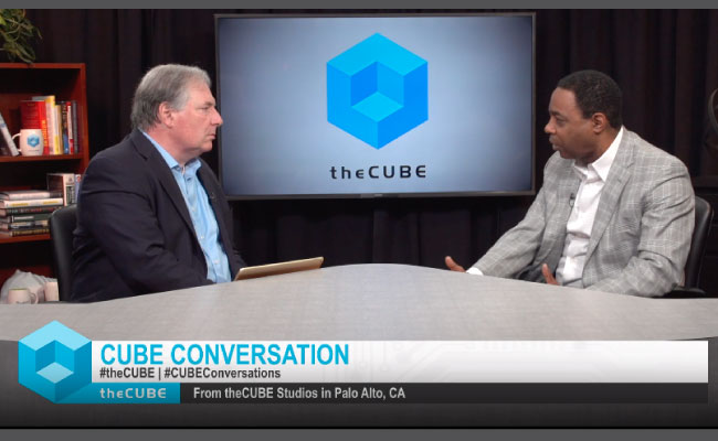 Aryaka's CEO | CUBEConversation, <br/>June 2019