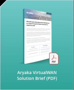 aryaka-virtualWAN