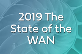 Aryaka's 2019 State of the WAN Report: Complexity is a Rising Top Concern for Enterprises