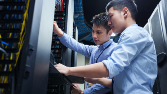 Element Solutions achieve zero downtime with SD-WAN
