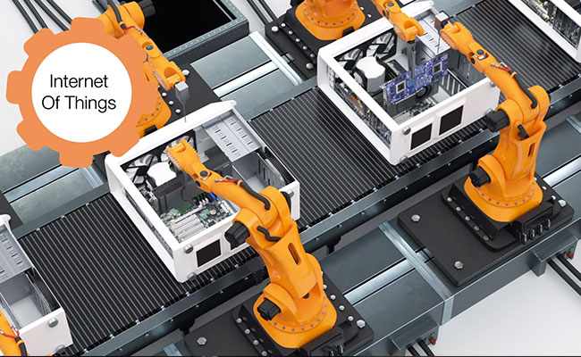 Managed SD-WAN for the Manufacturing Sector