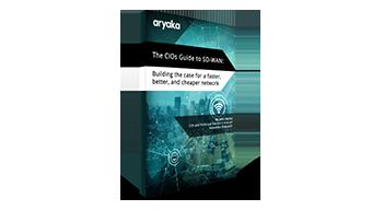 CIOs Guide to SD-WAN