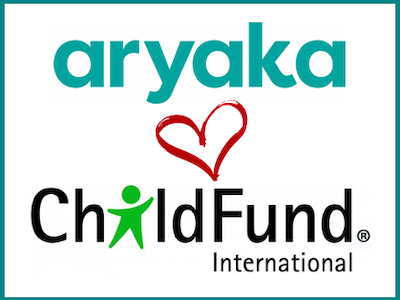 Aryaka Selects the Cause of Educating Underprivileged Children as a Key Social Responsibility Initiative for 2020