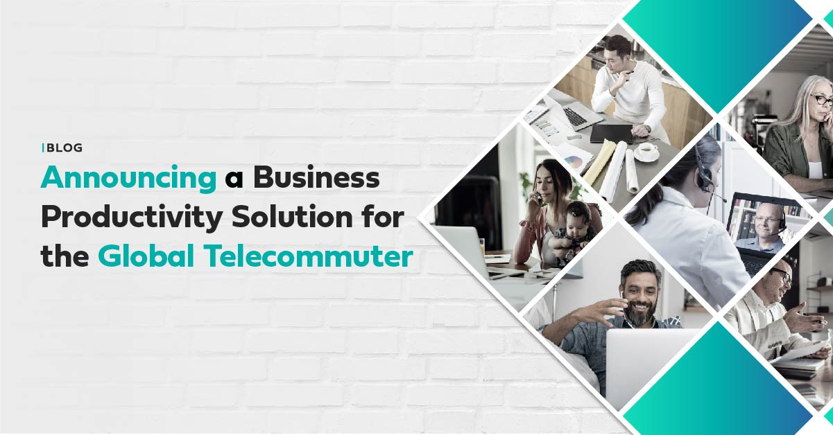Business Productivity Solution