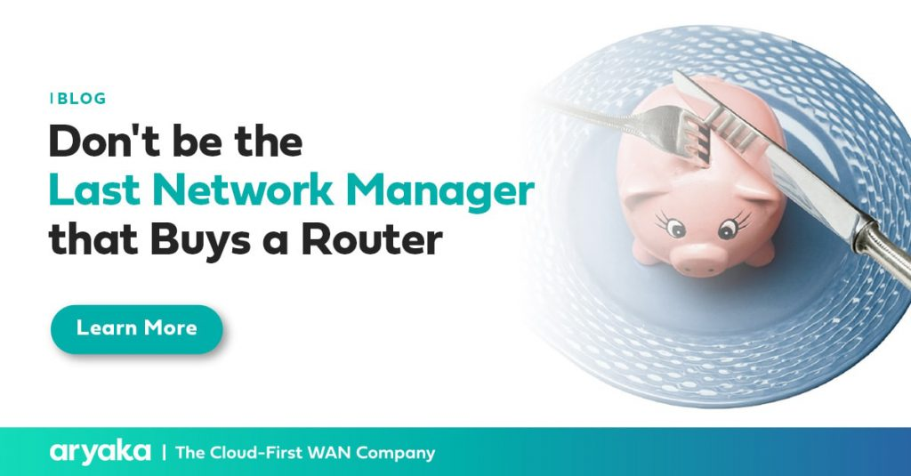 The Last Router