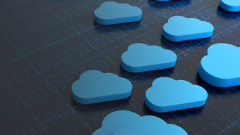 Learn how a managed SD-WAN solves multi-cloud connectivity challenges.