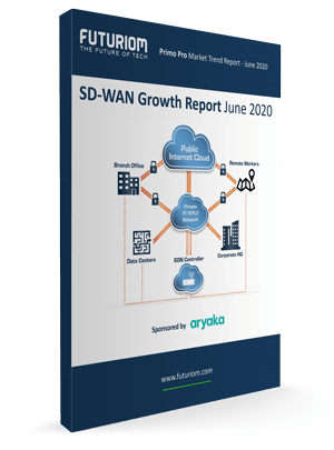 SD-WAN Growth Outlook Report