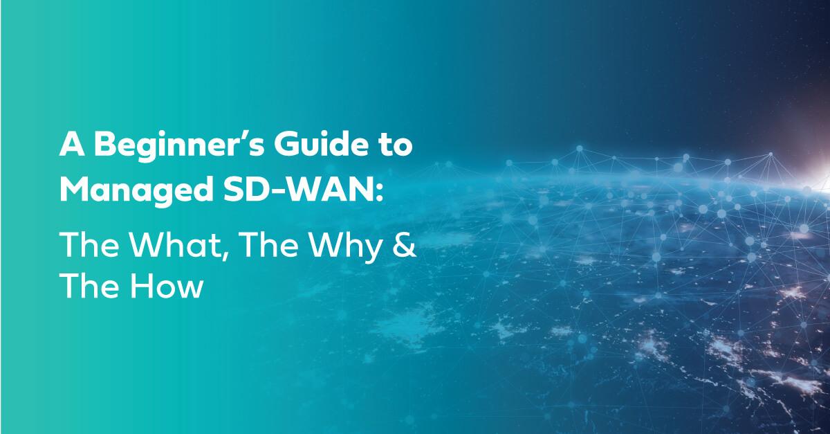 Managed SD-WAN Webinar