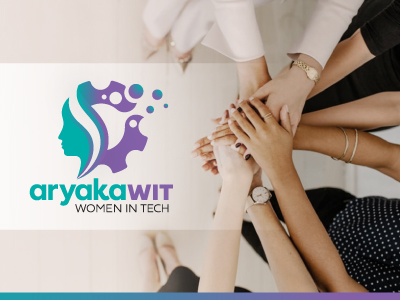 Aryaka Launches Women in Tech, Mentorship and Career Advancement Initiative for Women