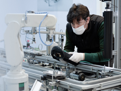 How 2020 Changed Manufacturing IT Priorities