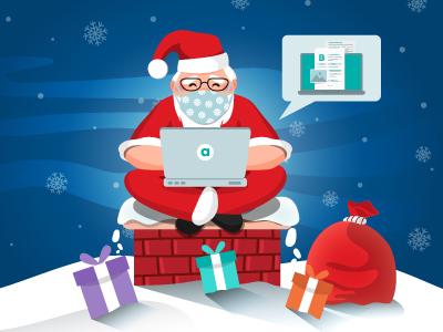 A Christmas Blog from Mr. Brog