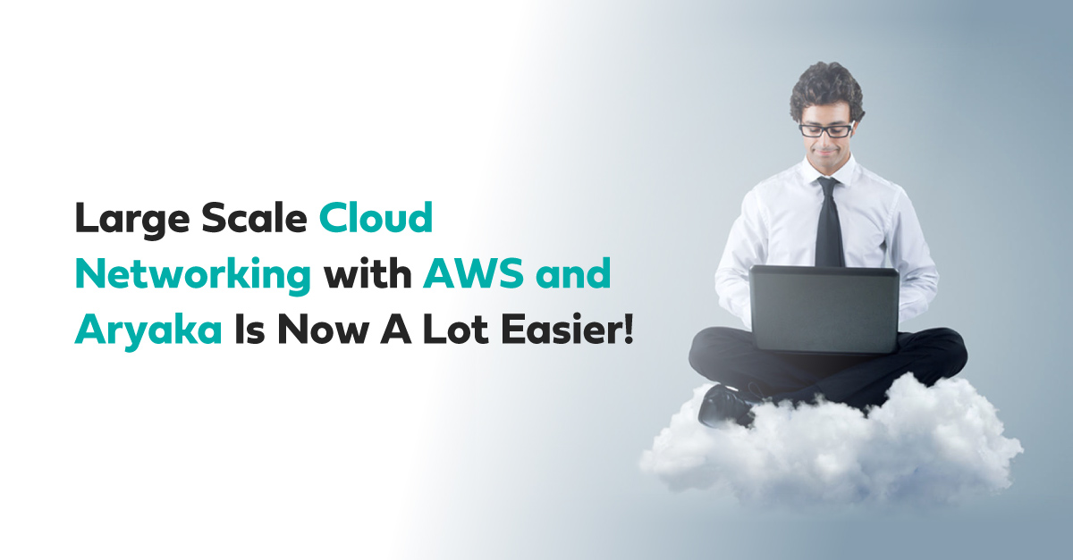 cloud networking with aws