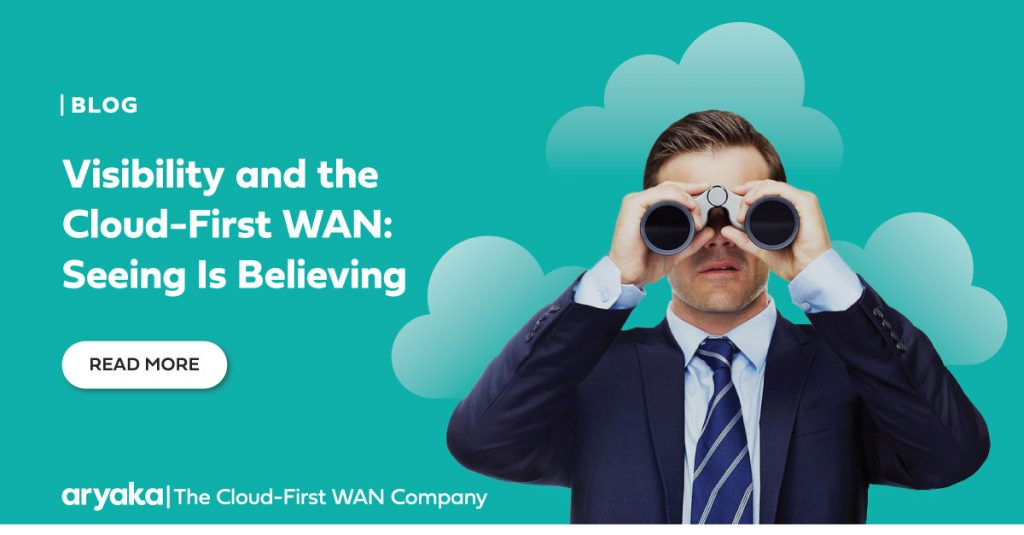 Network Visibility Solutions: Seeing Is Believing