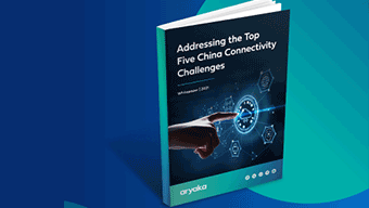 5 Steps to Addressing the China Connectivity Challenges.