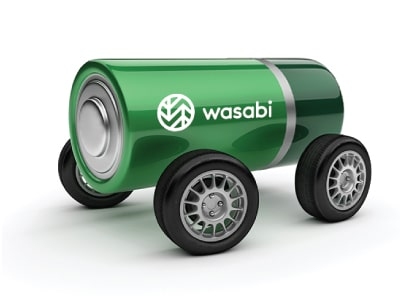 Turbo Charge your Wasabi storage with Aryaka! <br/><span style='font-size:80%'>Cool savings with hot cloud storage.</span>